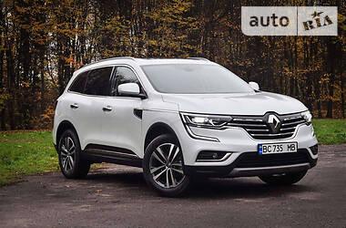 Renault Koleos 2018 в Львове