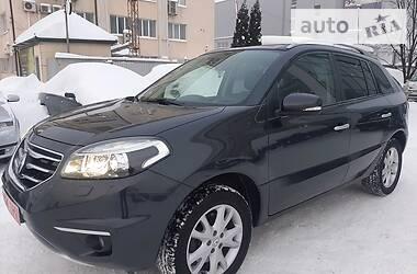 Renault Koleos 2013 в Львові
