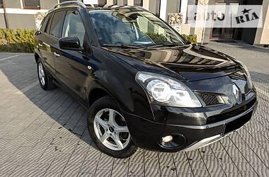 Renault Koleos 2010 в Стрые