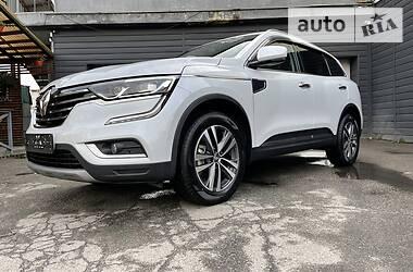 Внедорожник / Кроссовер Renault Koleos 2018 в Киеве