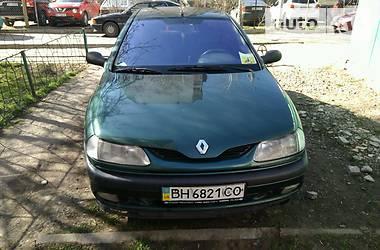 Renault Laguna 1998 в Одессе