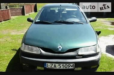 Renault Laguna 1994 в Львове