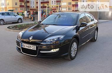 Renault Laguna 2014 в Каменец-Подольском