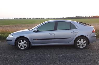 Renault Laguna 2002 в Днепре