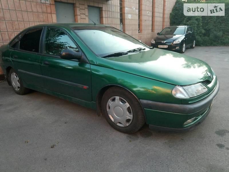 Renault Laguna 1995 в Киеве