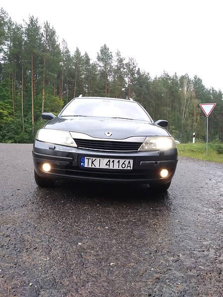 Renault Laguna 2003 года в Ровно