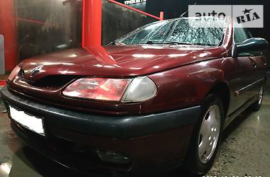 Renault Laguna 1996 в Львове