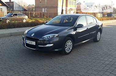 Renault Laguna 2013 в Коломые
