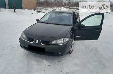 Renault Laguna 2007 в Теплике