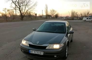 Renault Laguna 2004 в Каховке