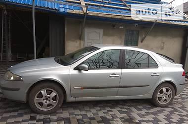 Renault Laguna 2003 в Заставной