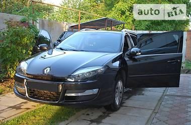 Renault Laguna 2013 в Ровно