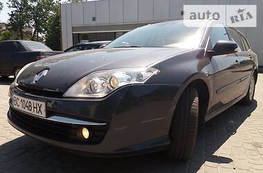 Renault Laguna 2008 в Стрые