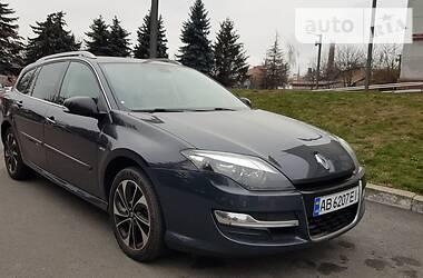 Renault Laguna 2015 в Виннице