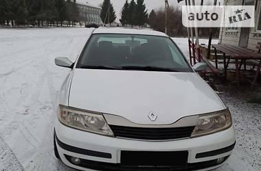 Renault Laguna 2002 в Сумах