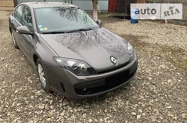 Renault Laguna 2010 в Снятине