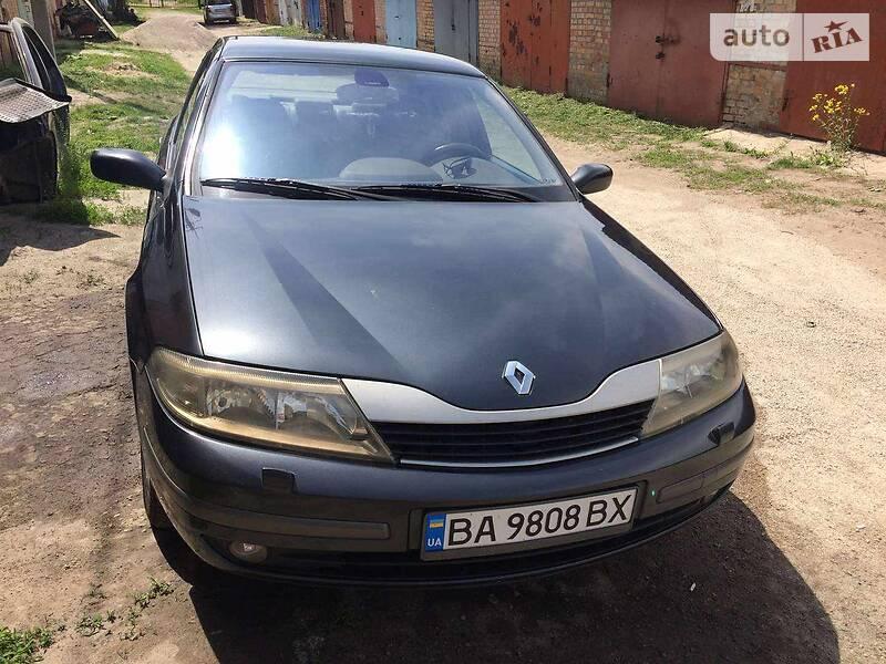 Renault Laguna 2002 в Кропивницком