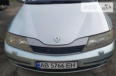 Универсал Renault Laguna 2002 в Бердичеве
