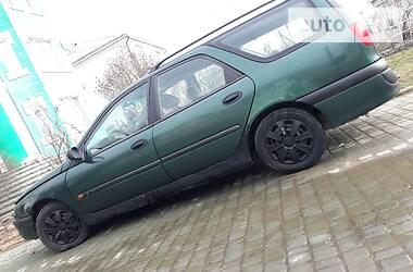 Renault Laguna 1997 в Черновцах