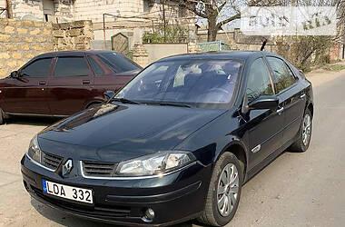 Renault Laguna 2007 в Одессе