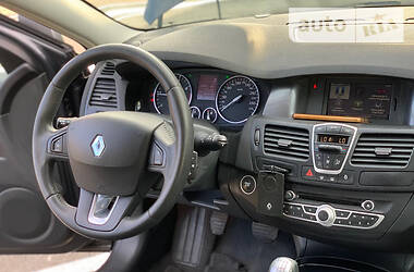 Renault Laguna 2011 в Стрые