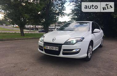 Renault Laguna 2015 в Ровно