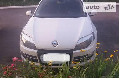 Renault Laguna 2011 в Виннице