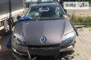Renault Laguna 2013 в Тернополе