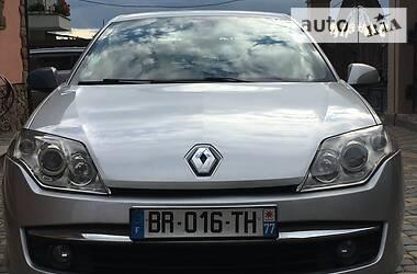 Renault Laguna 2007 в Городке