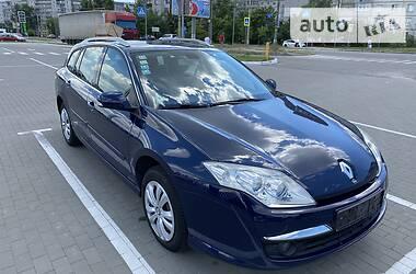 Renault Laguna 2008 в Сумах