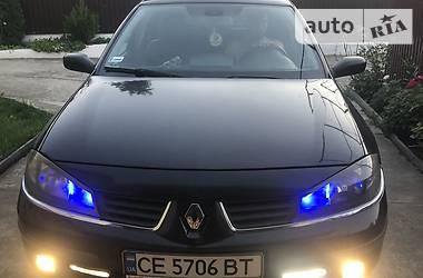 Renault Laguna 2007 в Заставной