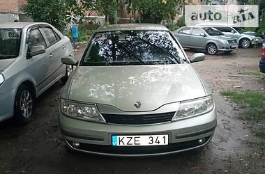 Renault Laguna 2004 в Василькове