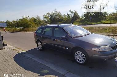 Renault Laguna 2002 в Стрые