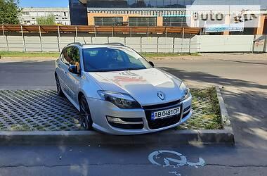 Renault Laguna 2014 в Виннице