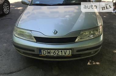 Renault Laguna 2003 в Ровно