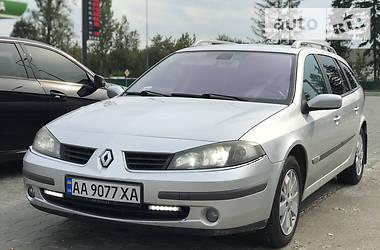 Renault Laguna 2007 в Коломые