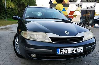 Renault Laguna 2002 в Дрогобыче