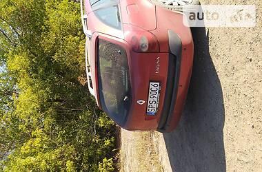 Renault Laguna 2002 в Бахмуте