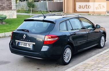 Renault Laguna 2012 в Рівному
