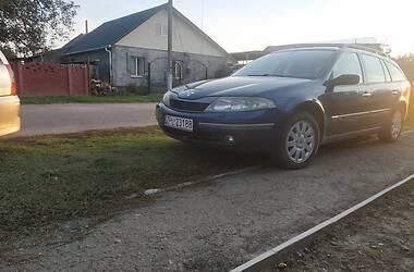 Renault Laguna 2002 в Каланчаке