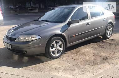 Renault Laguna 2001 в Львове