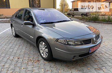 Renault Laguna 2007 в Луцке