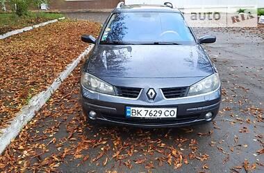 Renault Laguna 2007 в Ровно