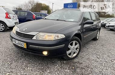 Renault Laguna 2001 в Староконстантинове