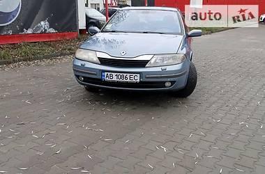Renault Laguna 2004 в Виннице