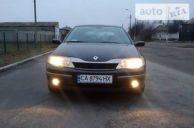 Renault Laguna 2002 в Чорнобаї