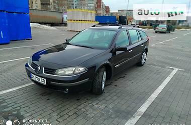 Renault Laguna 2005 в Сумах
