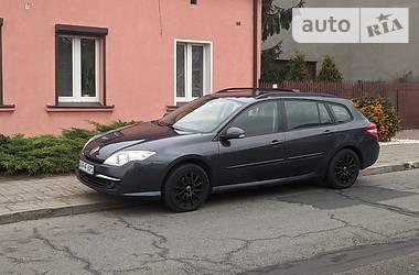 Renault Laguna 2009 в Днепре