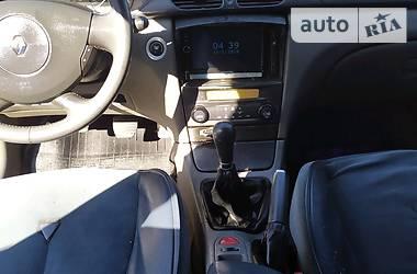 Renault Laguna 2002 в Глыбокой