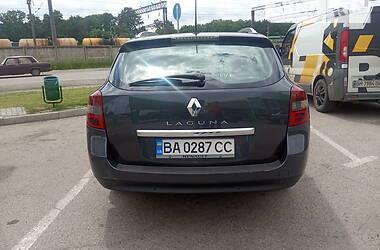 Унiверсал Renault Laguna 2012 в Знам'янці